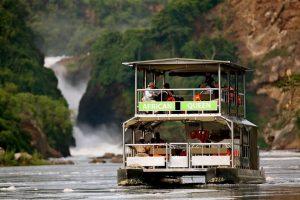 2 day Murchison Falls Safari Tour